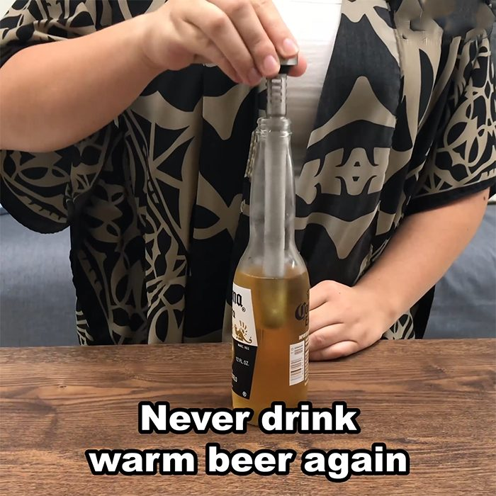 The Beer Chiller