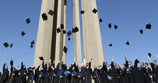 Cities where college grads can find jobs without going broke