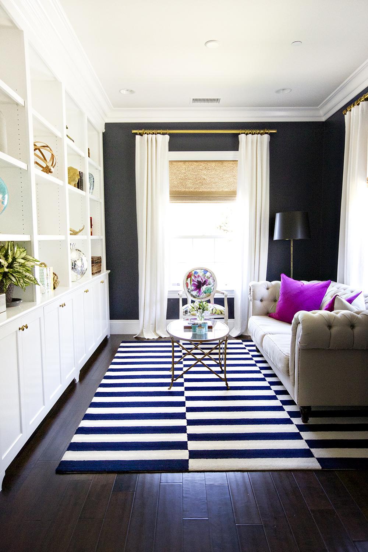 10 Ways to Visually Enlarge a Small Room | HYGO