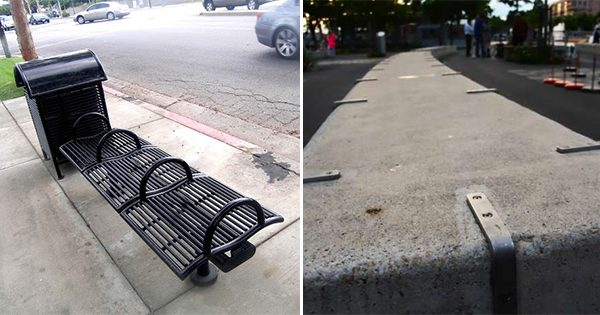 Sneaky Ways The City Controls The People's Behaviors