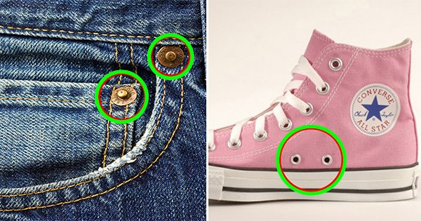 16 Everyday Things Whose Purpose You Didn't Know Before