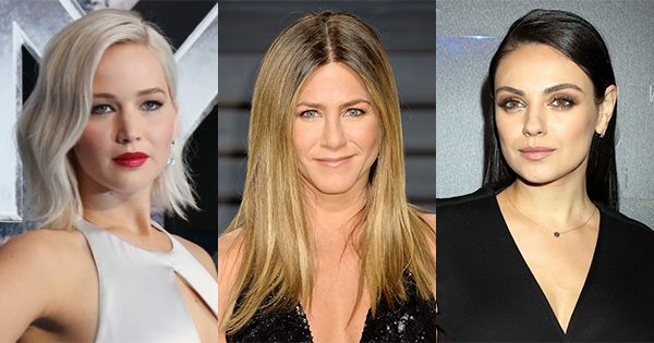 Hollywood's List Of The Top 10 Highest-Paid Actress Doesn't Include A Single Woman Of Color