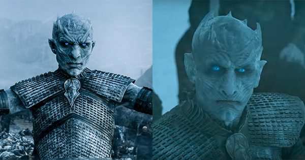 Game Of Thrones Fans Reckon The Night King Is Someone We Already Know