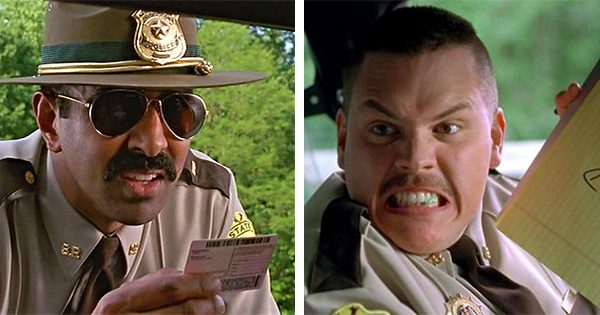 Super Troopers 2 Is Officially Complete And 'I'm Freaking Out Man'