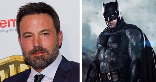 Ben Affleck Confirmed For New Batman Trilogy And 'Batman Beyond' Adaptation