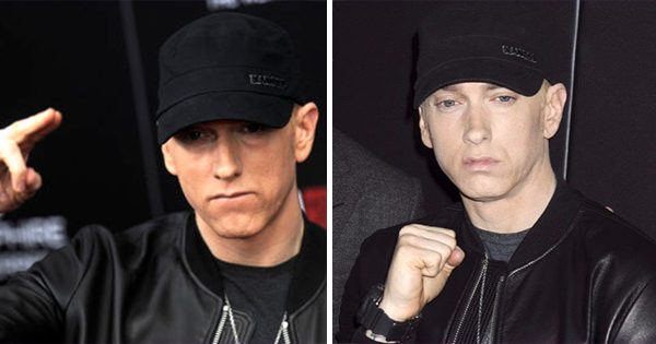 """""""LEAK"""" Appears To Show When Eminem's Album Will Be Released And It Sounds Incredible"""
