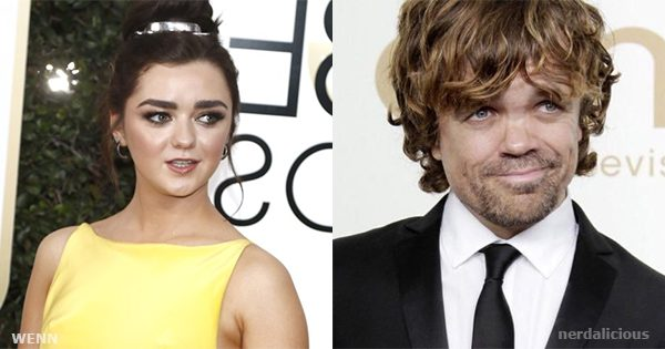"13 ""Game Of Thrones"" Characters And Their Real-Life Partners Will Ruin Your Dreams"