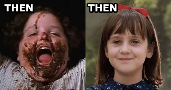 This is What the Cast of Matilda is Doing Now